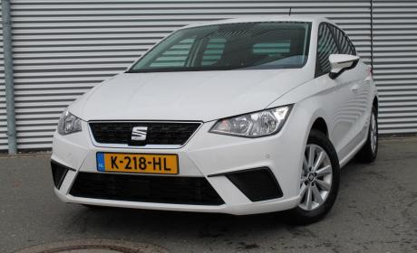 SEAT - Ibiza 1.0 TSI Style Business Intense - 2021